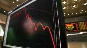 Η Μαύρη Δευτέρα και η κατάρρευση του Χρηματιστηρίου της Αθήνας