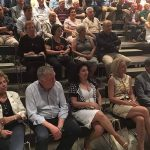 Επίσκεψη Αυγενάκη στη Λάρισα ΝΟΔΕ